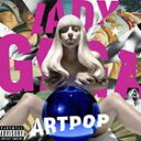 [CD]LADY GAGA レディー・ガガ/ARTPOP (CD+DVD/LTD)【輸入盤】