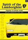 Spirit of the Lamborghini Flagship 12 cylinder model カウンタックからアヴェンタドールへ [DVD]