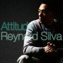 Dance Music - [CD] レイナード・シルヴァ/Attitude
