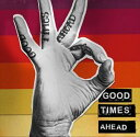 Trance, Euro Beat - [CD]GTA GTA/GOOD TIMES AHEAD【輸入盤】