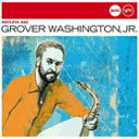 Other - [CD]GROVER WASHINGTON JR. グローヴァー・ワシントン・ジュニア/JAZZ CLUB : SOULFUL SAX【輸入盤】