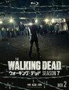 楽天ぐるぐる王国DS 楽天市場店[Blu-ray] ウォーキング・デッド7 Blu-ray-BOX2