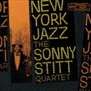 [CD] ソニー・スティット(as、ts)/ニューヨーク・ジャズ(生産限定盤/SHM-CD)