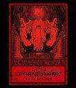 [Blu-ray] BABYMETAL/LIVE〜LEGEND 1999&1997 APOCALYPSE