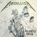Rock, Pop - メタリカ / メタル・ジャスティス(リマスター・デラックス)(限定盤/SHM-CD) [CD]