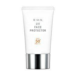 RMK UVフェイスプロテクター50 (日焼け止めクリーム) 50g