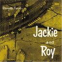 Modern - [CD] ジャッキー&ロイ/ジャッキー&ロイ