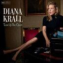 [CD]DIANA KRALL ダイアナ・クラール/TURN UP THE QUIET【輸入盤】