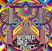 [CD] Saori��destiny��WORLD WILD 2010