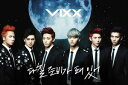其它 - [CD]VIXX ヴィックス/3RD SINGLE ALBUM : GET HURT IS READY【輸入盤】