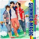 [CD] Trignal/SUMMER MAGIC(通常盤)