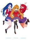 とらドラ! Complete Blu-ray BOX【初回限...