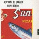 [CD] 西岡恭蔵/New York to Jamaica