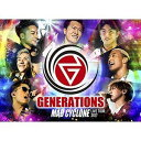 [Blu-ray] GENERATIONS from EXI...