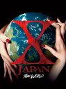 [CD] X JAPAN/X JAPAN THE WORLD(初回限定豪華BOX盤/2CD+DVD)