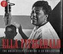 其它 - 輸入盤 ELLA FITZGERALD / ABSOLUTELY ESSENTIAL 3CD COLLECITON [3CD]