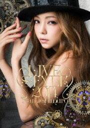 [DVD] 安室奈美恵/namie amuro LIVE STYLE 2014 通常盤