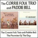 [CD]CORRIES コリーズ/FOLK TRIO/PROMISE OF THE DAY【輸入盤】