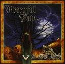 [CD]MERCYFUL FATE...