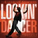 Techno, Remix, House - [CD] THE ULTIMATE DANCERS::LOCKIN' DANCER