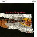 [CD] 鈴木章治/SWING ALBUM(オンデマンドCD)