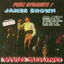 [CD] ジェームス・ブラウン/ピュア・ダイナマイト!(限定盤/SHM-CD)