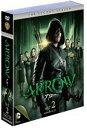 [DVD] ARROW/アロー〈セカンド・シーズン〉 セット2