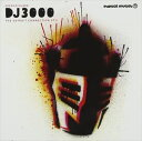 其它 - [CD] DJ 3000(MIX)/The Detroid Connection Pt.2