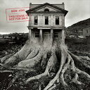 [CD]BON JOVI ボン・ジョヴィ/THIS HOUSE IS NOT FOR SALE【輸入盤】