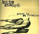 Kate Sikora / GRACE IN ROTATION [CD]