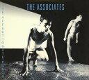 Rock, Pop - 輸入盤 ASSOCIATES / AFFECTIONATE PUNCH [CD]