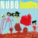 [CD] NUBO/bonfire(通常盤)