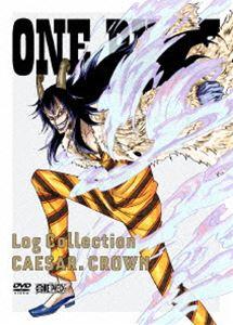 "[DVD] ONE PIECE Log Collection ""CAESAR.CROWN"""