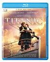 [Blu-ray] タイタニック<2枚組>〔期間限定出荷〕