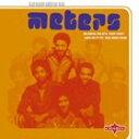 其它 - [CD]METERS ミーターズ/VERY BEST OF【輸入盤】