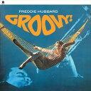 [CD]FREDDIE HUBBARD フレディ・ハバード/GROOVY【輸入盤】