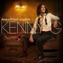 [CD]KENNY G ケニーG/BRAZILLIAN NIGHTS (DLX)【輸入盤】