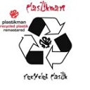 欧洲电子音乐 - [CD]PLASTIKMAN プラスチックマン/RECYCLED PLASTIK【輸入盤】