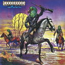 Heavy Metal, Hard Rock - [CD]BUDGIE バッジ—/BANDOLIER【輸入盤】