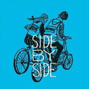 [CD] ペトロールズ/SIDE BY SIDE