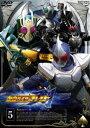 [DVD] 仮面ライダー 剣 VOL.5