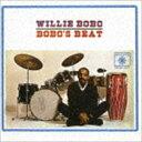Other - [CD] ウィリー・ボボ(timb、perc)/ボボズ・ビート(完全限定盤/SHM-CD)
