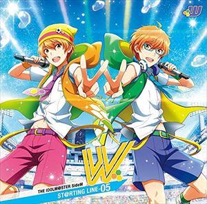 W / アイドルマスター SideM ::THE IDOLM@STER SideM ST@RTING LINE 05 W [CD]