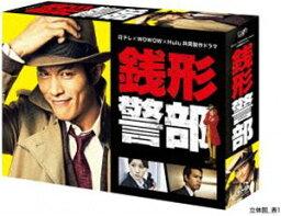 [Blu-ray] 日テレ×WOWOW×Hulu 共同製作ドラマ 銭形警部 Blu-ray BOX