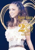 [DVD] 安室奈美恵/namie amuro 5 Major Domes Tour 2012 〜20th Anniversary Best〜(豪華盤)