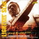 Gospel - ライトニン・スリム / ルイジアナ・スワンプ・ブルース 1954-1962シングルスAS & BS [CD]
