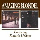 民俗, 乡村 - 輸入盤 AMAZING BLONDEL / EVENSONG/FANTASIA LINDUM [2CD]