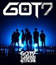 "[DVD] GOT7 Japan Tour 2016""モリ↑ガッテヨ""In MAKUHARI MESSE(通常盤)"