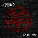 重金属硬摇滚 - 輸入盤 ANTHRAX / ANTHEMS [CD]
