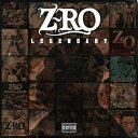 CD, DVD, 樂器 - 輸入盤 Z-RO / LEGENDARY [CD]
